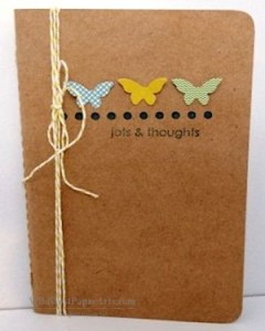 My Paper Pumpkin Try Me Kit Jots & Dots #132600