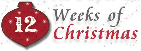 Twelve Weeks of Christmas