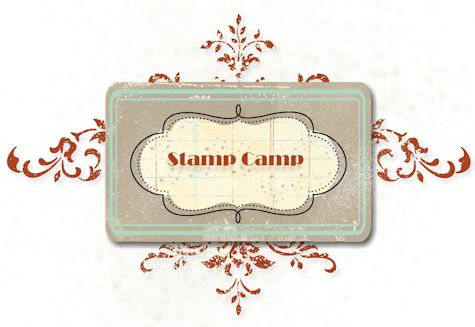 WILDWESTSTAMPCAMP GRAPHIC