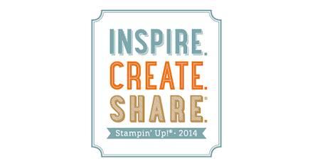Inspire Create Share 2014