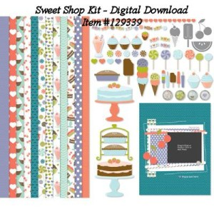 Sweet Shop Digital Download Item #129339