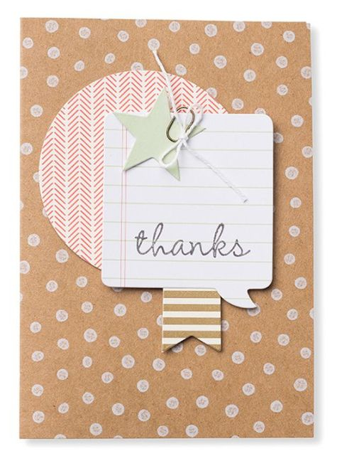 Weekly Deals September 30, 2014 - Hip Hip Hooray Card Kit Sample #134998