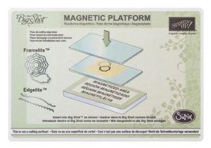 Magnetic Platform #130658
