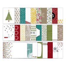 Hello December Project Life Digital Download #138090 at Wild West Paper Arts