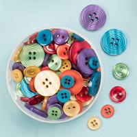 Weeky Deals October 28, 2014 Regals Designer Buttons #130029 at WildWestPaperArts.com