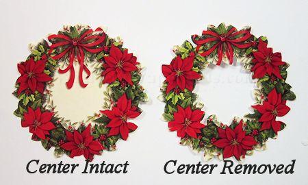Wild West Wonderful Quick Wreath Tag Step 3