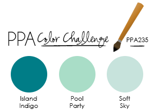 PPA235 Color Challenge with The Pals