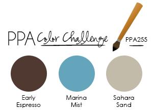 PPA255 Color Challenge http://wildwestpaperarts.com/wild-west-pick-june-8-2015 Pals at WildWestPaperArts.com