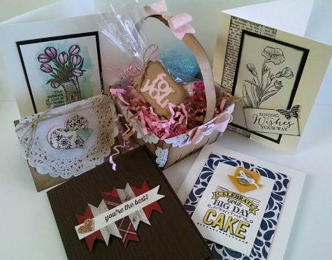 Wild West Occasions Stamp Camp 2015