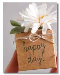Celebrate Spring Gift Box at WildWestPaperArts.com