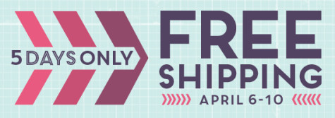 Free Shipping at WildWestPaperArts.com