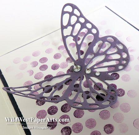 PPA247 Color Challenge at wildWestPaperArt.com