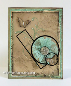 PPA257 sketch overlay at WildWestPaperArts.com
