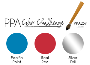PPA259 Color Challenge with Pals