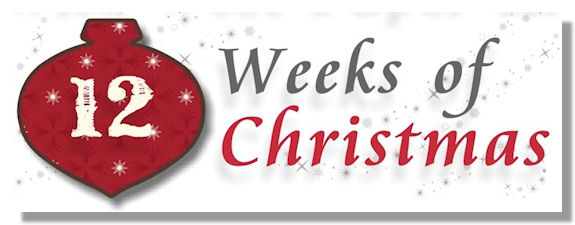 2015 Twelve Weeks of Christmas
