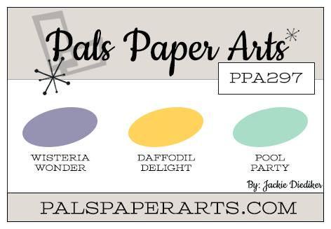 PPA297 at WildWestPaperArts.com