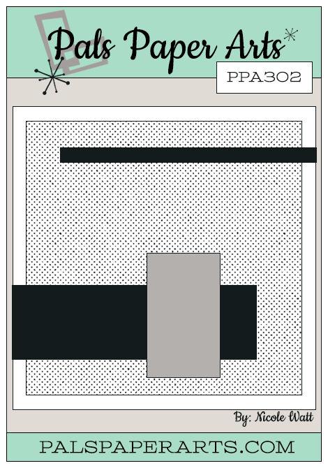 Just Ripe for PPA302 at WildWestPaperArts.com
