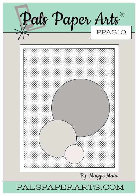 PPA310 a Sketch Challenge at WildWestPaperArts.com