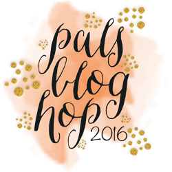 2016 Blog Hop Badge Tangelo at WildWestPaperArts.com