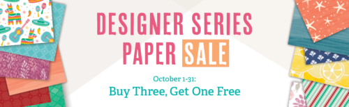 Buy 3, Get 1 Free! at WildWestPaperArts.com
