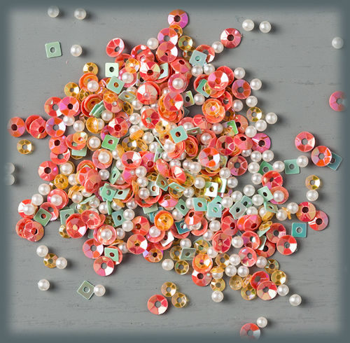 Sprinkles Embellishments 142741 at Wild West Paper Arts
