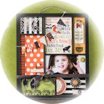 Spooktacular Halloween Kit!