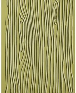 Wild West Paper Arts Woodgrain TIEF #127821