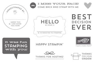 Best-Decision-Ever Stampin' Up! Supply Item
