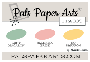 PPA-293 Color Challenge at WildWestPaperArts.com