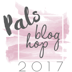 Pals 2017 June Blog Hop at WildWestPaperArts.om