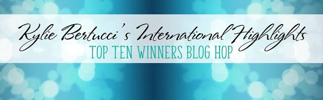 top ten winners International Highlights at WildWestPaperArts.com